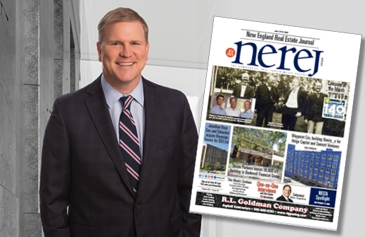 Read Recent Article by Christopher Yates in the Latest New England Real Estate Journal