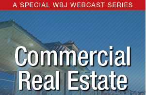 Worcester Business Journal Webcast Series - Commercial Real Estate