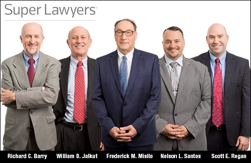Fletcher Tilton SuperLawyers® 2020